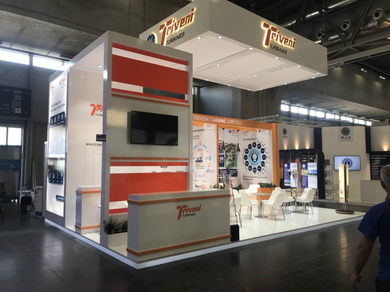 Triveni Turbine Ltd.